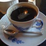 カフェ・グレ - コーヒー
