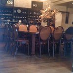 カフェ・グレ - 店内の様子