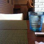 オリゾンテ - 2席テーブル
