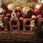 ドリーマーズ・ラウンジ - (2011/12月)レジ前のクリスマス飾り