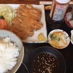 えぞ八 - 料理写真: