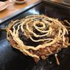 お好み焼 千代 - 料理写真: