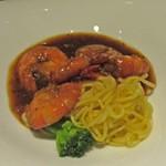 106508433 - 蝦麺