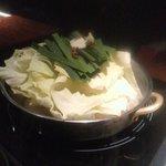 10651802 - 塩もつ鍋