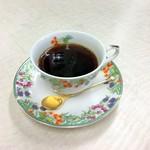 Cafe漕人 - ドリンク写真:コロンビア250円