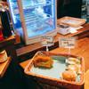 ボブ - 料理写真:サンドイッチ
