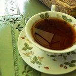 アリスの茶屋 - アッザム