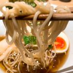 106521818 - 麺リフト