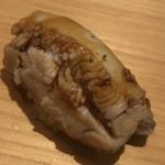 鮨 さかい - 舌の上で溶ける穴子