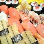 sashimi dining 魚浜 アンド バル -