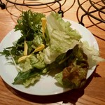 ポトフ料理ジョワ - 菊
