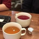カフェ ランドスケープ -