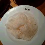 ポトフ料理ジョワ - 大盛り