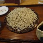 106530599 - せいろ蕎麦
