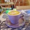 CAFE PUISTO - ドリンク写真: