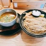 Menshoutakamatsu - つけ麺大盛り