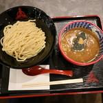 つけ麺専門店 三田製麺所 - 料理写真:濃厚豚骨魚介つけ麺