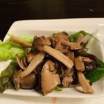 ダイニングキッチン オインクオインク - 料理写真: