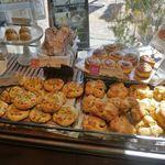 ジョアン - 以前は「シェフズベーカリー」がテナント入りしていましたが、「ジョアン 目白店」にも魅力的なパンがいっぱい!