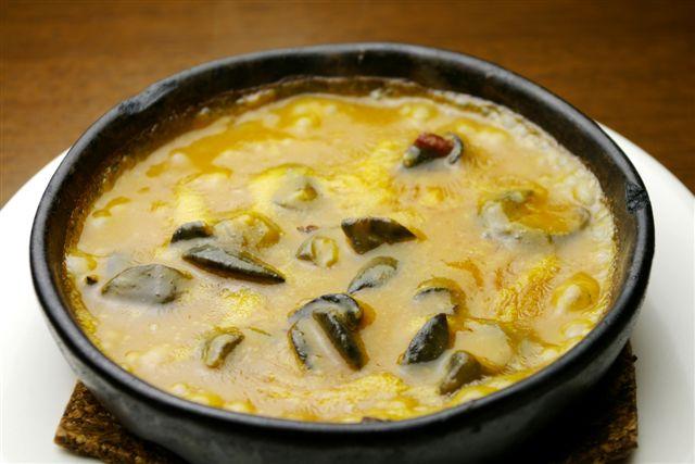 スペイン食堂石井>