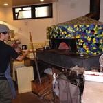 cafe GIARDINO pizzeria -