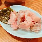 串カツ田中  - ガリ〆鯖