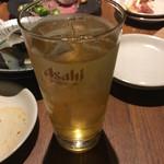ワインバル ビストロ パッチョ  - ジャスミンハイ