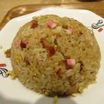 れんげ食堂 Toshu - 料理写真:チャーハン 453円