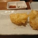 野菜酒場 天ぷら白金 - おでん大根