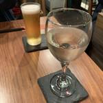 九龍飲茶酒楼 - 日本酒(山法師)