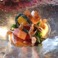 日本料理「雲海」-