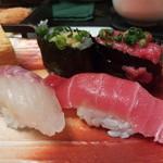 すしざんまい - 寿司