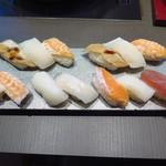 106548994 - 寿司