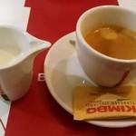 ペルテ - カフェ