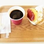 オージー カフェ - 料理写真: