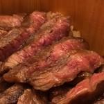GOCHISO-DINING 雅じゃぽ - 黒毛和牛ひつまぶし
