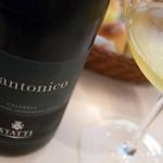エリオ・ロカンダ・イタリアーナ - 白ワイン