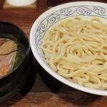 106552908 - 【つけ麺 + 煮玉子】¥880 + ¥130