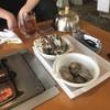 玉名の牡蠣小屋 - 料理写真: