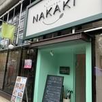 kitchen NAKAKI+ -