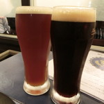 柏ビール - IPA、将門ビール