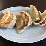 盧山 - 餃子