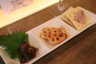 純米酒専門YATA 渋谷店