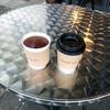 ガス コーヒー - ドリンク写真: