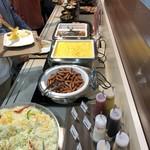 ベッセルホテル - 料理写真:朝食ビュッフェ 2019年4月28日朝