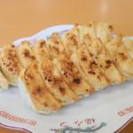 福みつ - 料理写真:浜松餃子 15個 840円