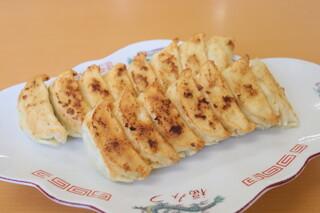福みつ - 浜松餃子 15個 840円