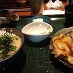 106560297 - 生姜焼き定食