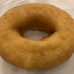 Captain's Donut - 【2019.4.7】揚げドーナツ180円