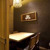 テーブル個室(3~4名様向独立タイプ)